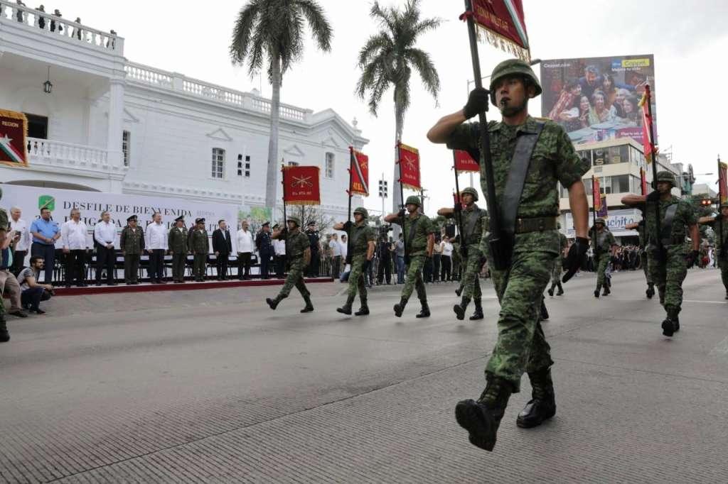 Tercera Brigada de la Policía Militar,