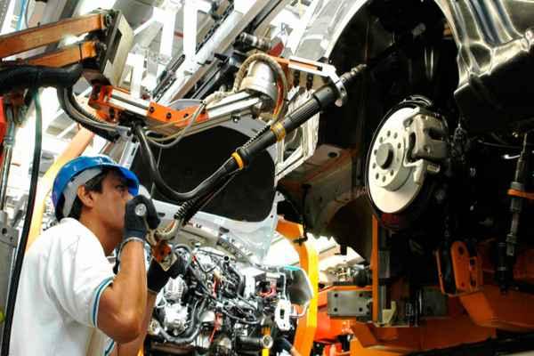 Maen dijo que la colaboración con empresas extranjeras le ha permitido a México tener mejoramiento de los procesos de producción. Foto: Archivo | Notimex