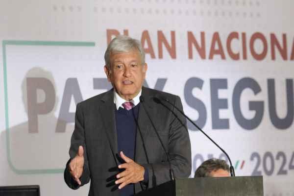 Finalizada su participaciónLópez Obradorregresará a la casa de transición a partir de las 13:00 horas. Foto: Archivo | Cuartoscuro