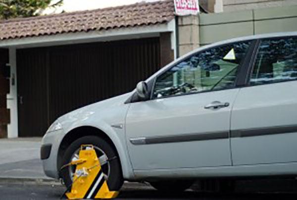 La medida solo se aplicará a los automóviles de la Ciudad de México.  FOTO: CUARTOSCURO