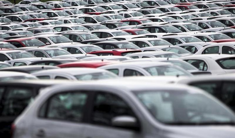 México envía 12% más autos a EU. Reuters.