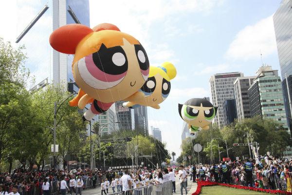 Carlos Rivera y María José son algunos de los artistas que acompañaran el desfile de globos