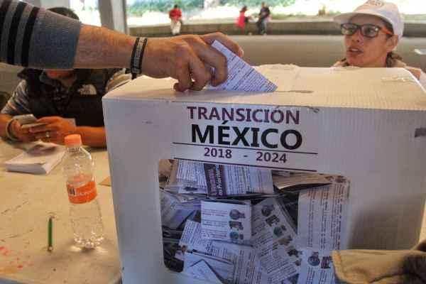 Vargas del Villar le hizo. un llamado a AMLO para que revise una y otra vez los proyectos. Foto: Archivo | Cuartoscuro