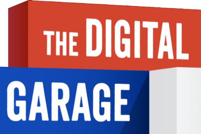The Digital Garage / Piensa Joven / El Heraldo de México