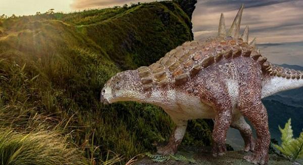 El dinosaurio de la familia Parksosauridae había sido encontrado hasta ahora en Canadá, Estados Unidos y China. Foto: Especial