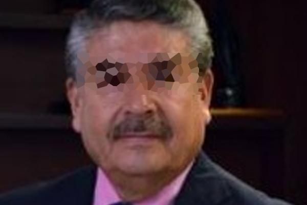 La Contraloría estatal inhabilitó por 10 años al ex servidor público por dos denuncias . FOTO: ARCHIVO