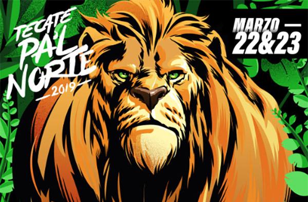 El evento se realizará el 22 y 23 de marzo en Monterrey, Nuevo León. FOTO: TWITTER