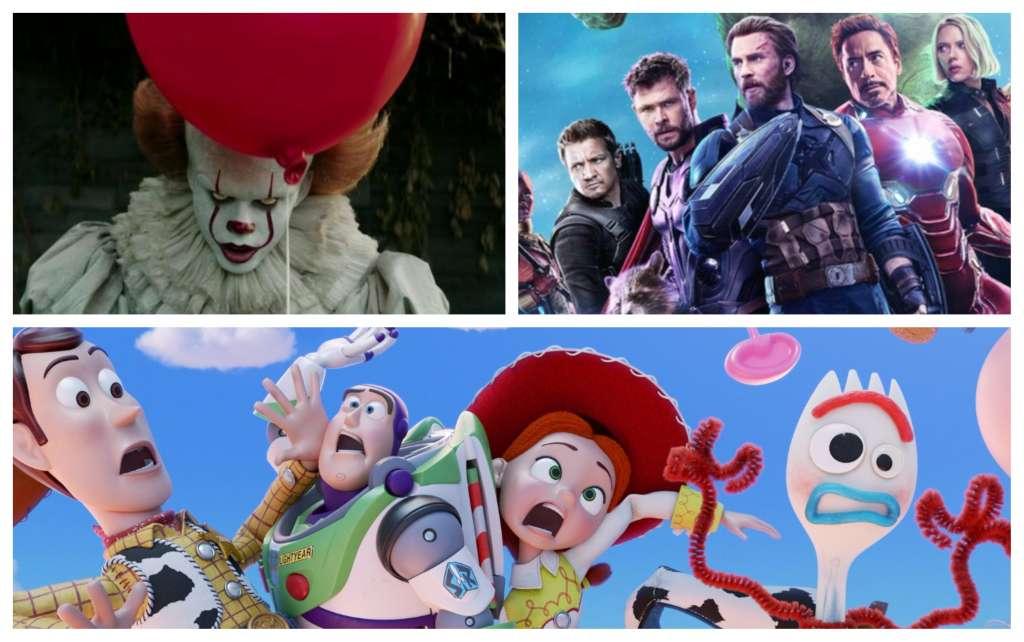Disney Pixar ofreció un adelanto de la cuarta entrega de ToyStory.