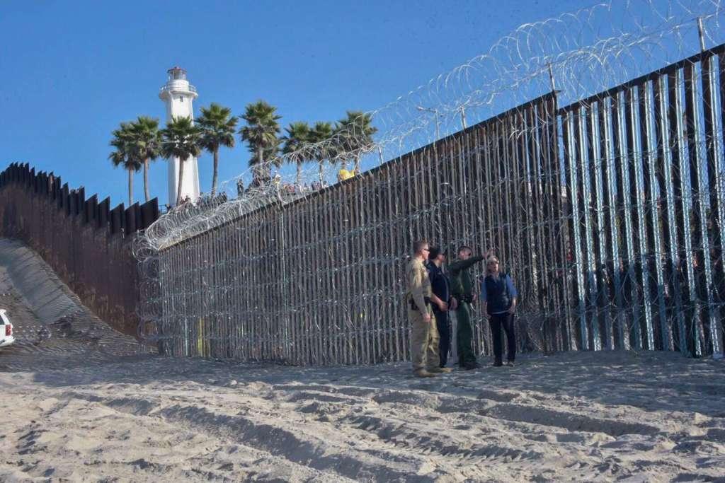 Activistas en San Diego calificaron de