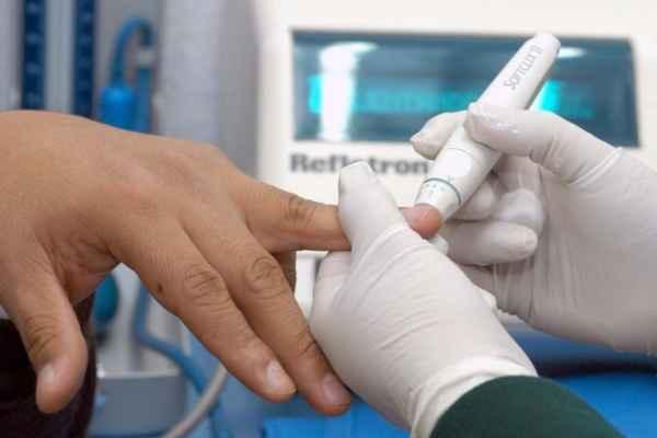 La diabetes es la segunda causa de fallecimiento solo debajo de las enfermedades cardiovasculares. Foto: IMSS