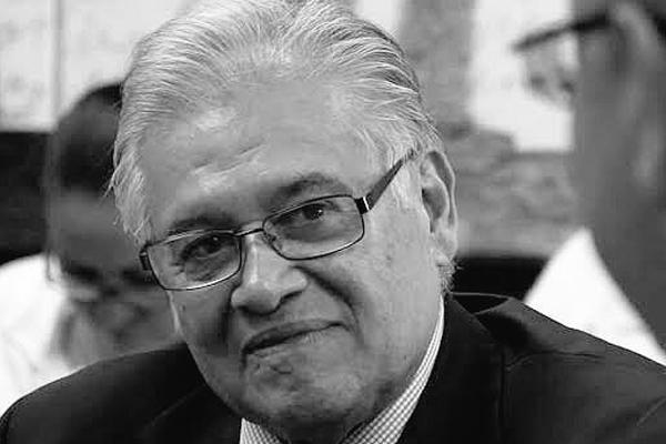 Nació en Culiacán, Sinaloa en 1945.  FOTO: ESPECIAL