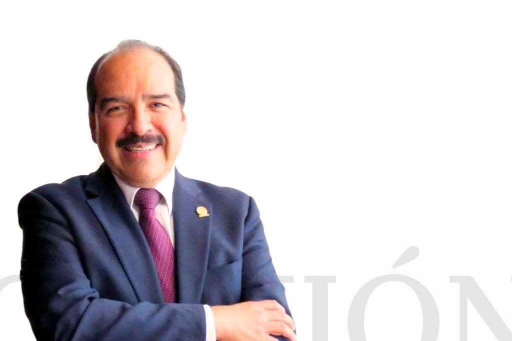 José Encarnación Alfaro Cázares / Articulista invitado / El Heraldo de México