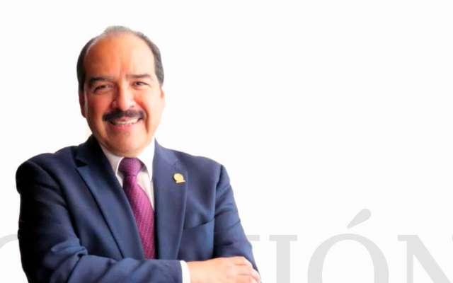 José Encarnación Alfaro Cázares / Artículista invitado / El Heraldo de México