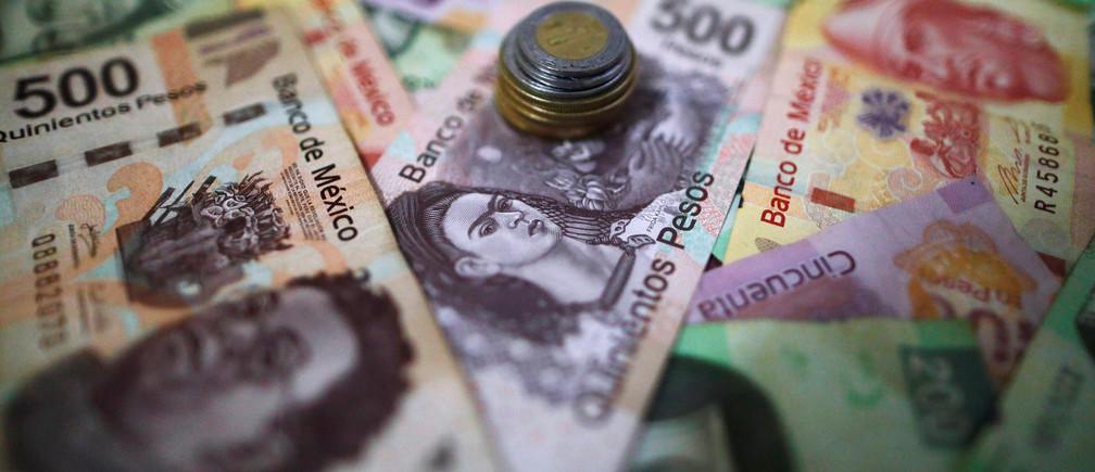 EXPERTO ADVIERTE QUE EL PIB ENTRARÁ EN DESACELERACIÓN. Foto: Reuters