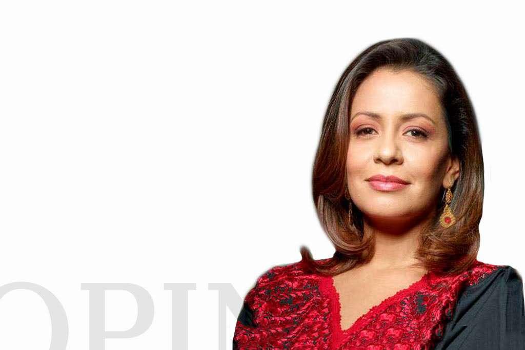 Mariana Benítez Tiburcio / Abogada / El Heraldo