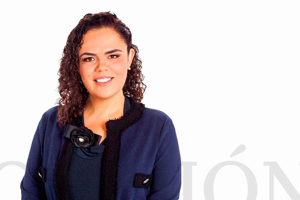 Mariana Gómez del Campo / Secretaria de Asuntos Internacionales del PAN /   Columna Invitada