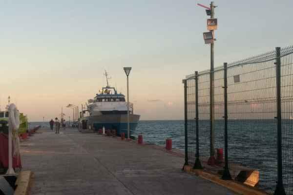 Amara, Puerta del Mar, Puerto Cancún, Novo Cancún son algunos de los complejos residenciales afectados. Foto: Especial