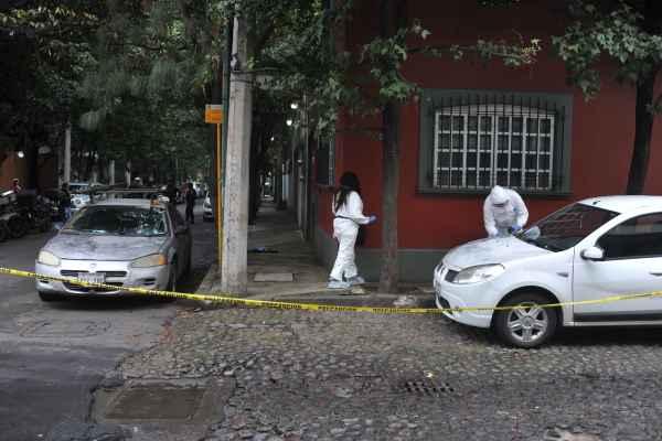 Como resultado de la agresión, el detenido resultó herido y trasladado a un hospital de Naucalpan. Foto: Archivo   Cuartoscuro