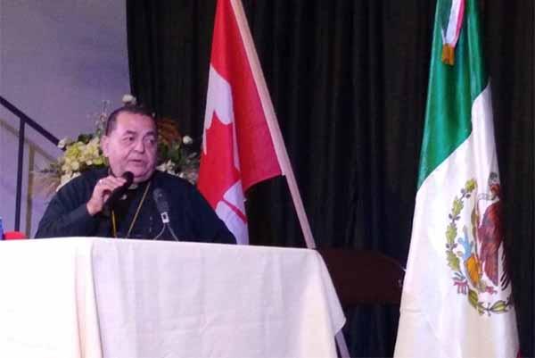 Esta iniciativa ya fue enviada al Primer Ministro de Canadá, Justin Trudeau, aunque hasta el momento no se ha otorgado una respuesta ante esa petición. FOTO: JOSÉ RÍOS