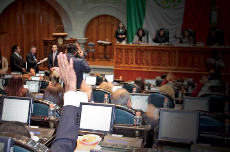 LA ALIANZA DE PARLAMENTO ABIERTO SE PROPUSO LOGRAR ACCIONES EN TODOS LOS CONGRESOS. Foto: Especial