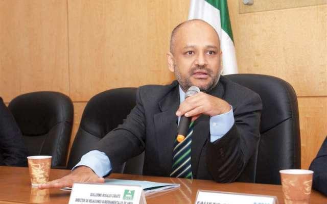 Guillermo Rosales, director adjunto de la AMDA, prevé que los bancos y financieras automotrices encarezcan los préstamos. Foto: Especial.