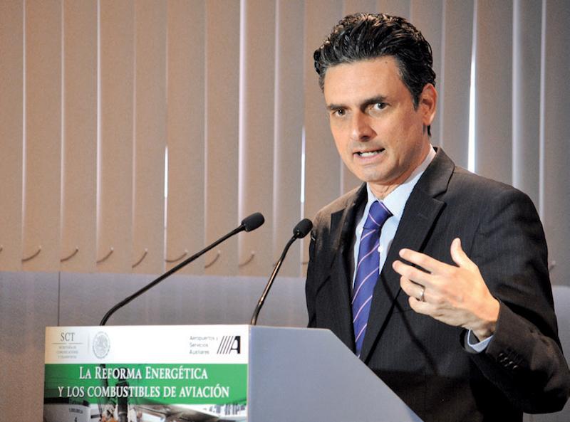 Guillermo García Alcocer destacó la importancia de tener organismos independientes de la Sener.