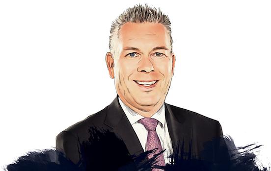 ALEXANDER WEHR, CEO DE LA AUTOMOTRIZ PREFIERE UN ENTORNO ECONÓMICO ESTABLE.