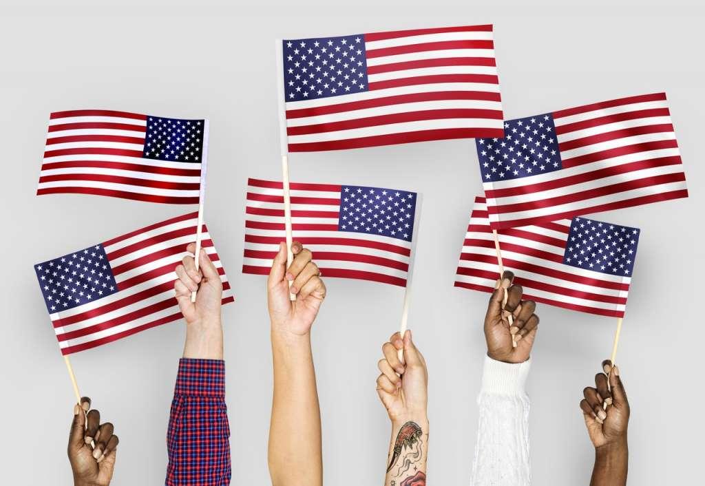 Analistas afirman que hay dos Estados Unidos. Foto: rawpixel.com