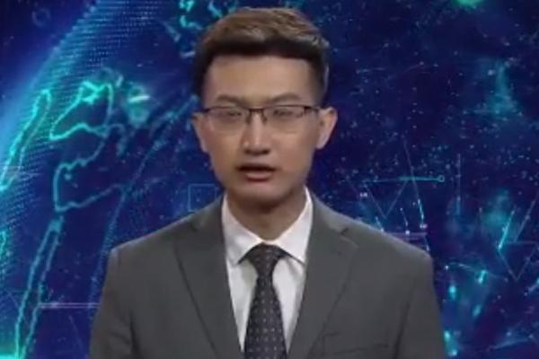 La empresa de noticias Xinhua fue la pionera. FOTO: ESPECIAL