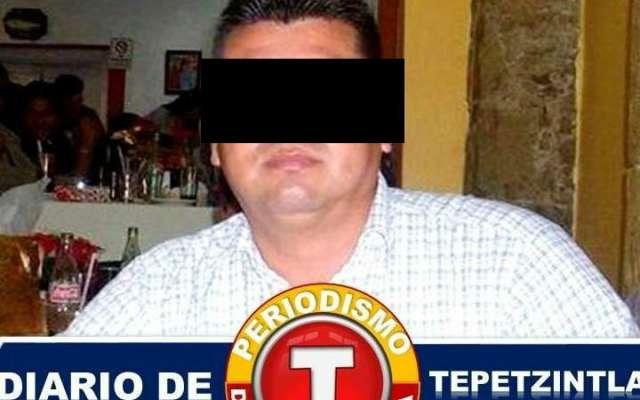 Fue agredido al llegar a su casa  en el municipio de Tepetzintla. FOTO: ESPECIAL