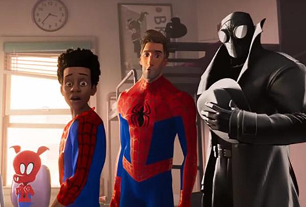 La película animada se estrenará en México el 25 de diciembre.  FOTO: ESPECIAL