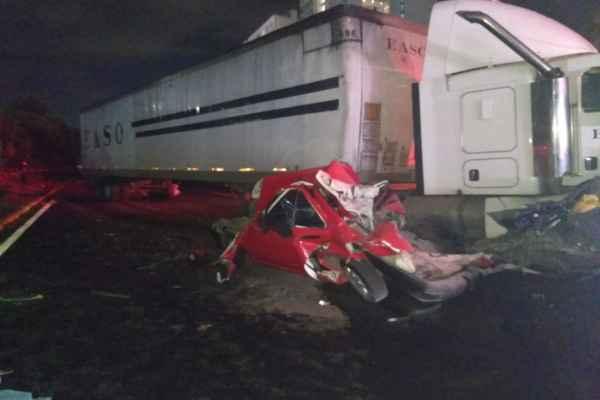 Las personas que resultaron heridas fueron trasladadas al Hospital ABC Santa Fe y la Cruz Roja Polanco. Foto: Cuartoscuro