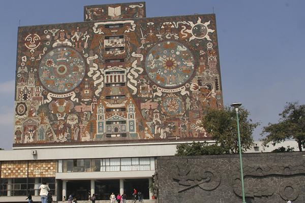 De acuerdo con este ranking mundial, la UNAM se encuentra entre las cien mejores del mundo. FOTO: CUARTOSCURO
