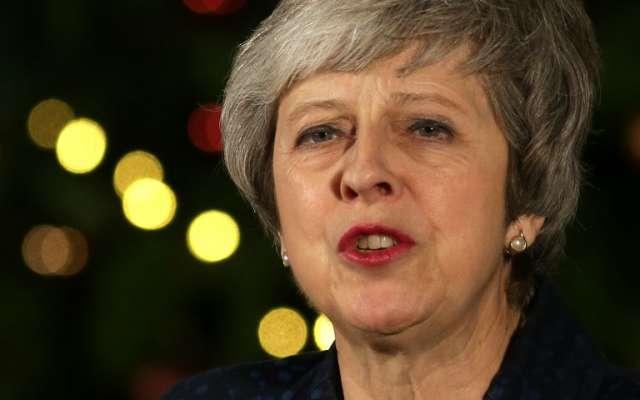 El Brexit es la decisión más importante de Reino Unido desde la Segunda Guerra Mundial. Foto: AFP