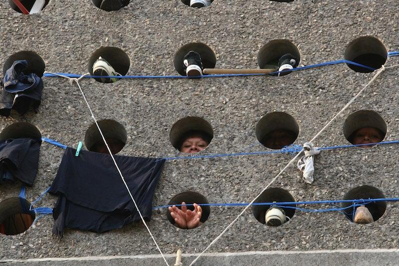 Analistas advierten que el riesgo a corto plazo es poner en prisión a personas inocentes, con esta modalidad. FOTO: SASHENKA GUTIERREZ/CUARTOCURO.COM