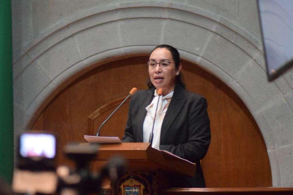 Morena presenta iniciativa de ley para retirar fuero a altos funcionarios en Edomex