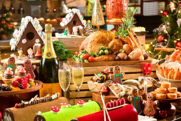 Cena para Año Nuevo Ideas y recetas para preparar y