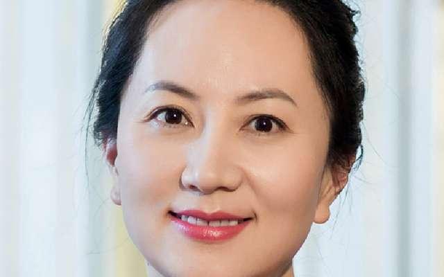 La puesta en libertad bajo fianza de Meng se produce pocas horas después de que las autoridades chinas detuviesen a Michael Kovrig. Foto: REUTERS