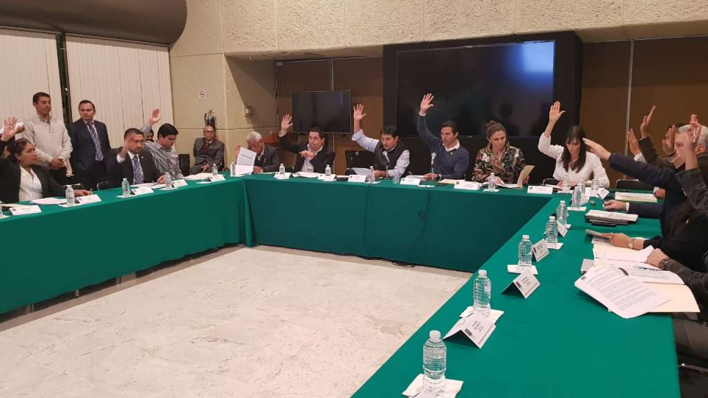 Guevara Espinosa ratifica que adelgazará la estructura de Conade.