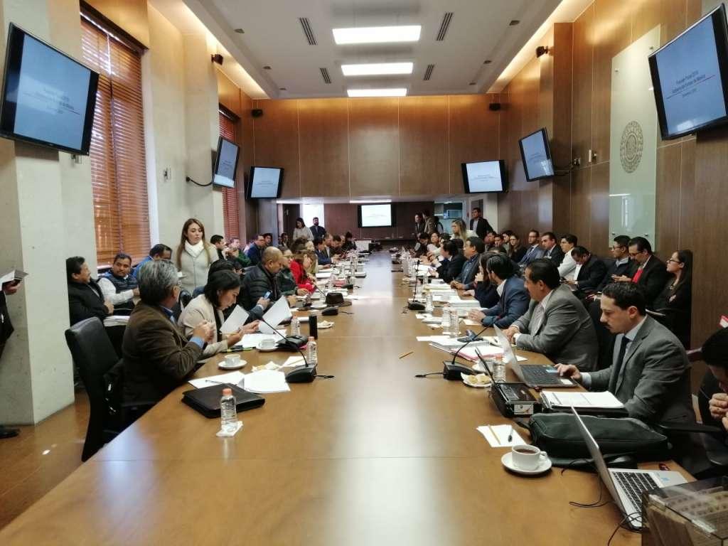 Buscan reasignaciones de entre 3 mil a 6 mil pesos para los municipios