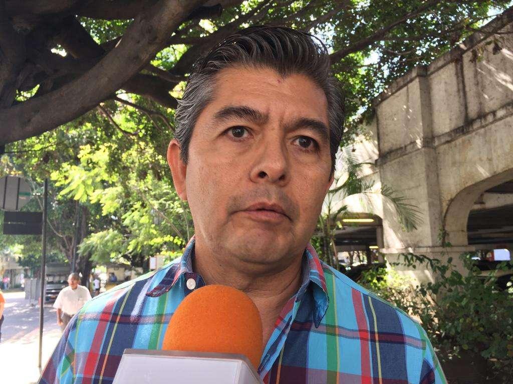 Antonio Vázquez Quezada confirmó que el aumento podría ser de un peso. FOTO: ESPECIAL