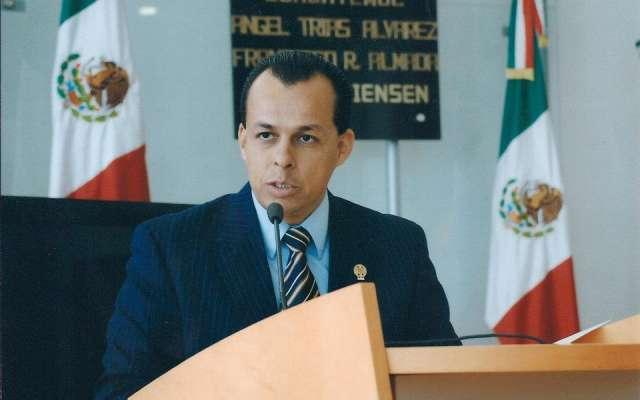 Integrantes del PAN y el grupo Acción Juvenil lamentaron el homicidio. FOTO: ESPECIAL