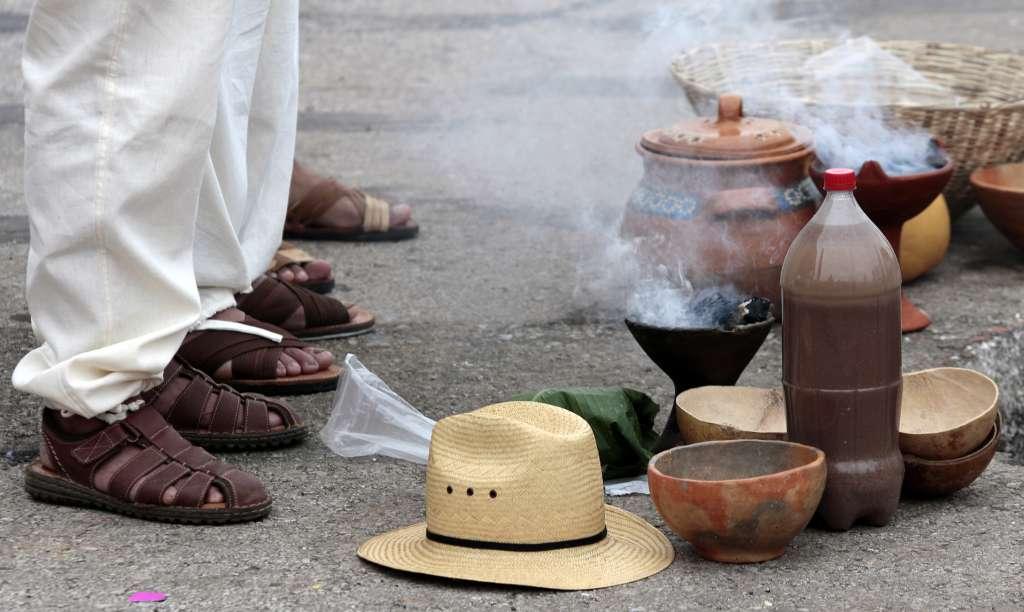 Campeche es el estado con mayor extensión del Tren Maya. FOTO: NOTIMEX