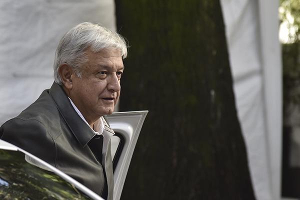 López Obrador presenta el Programa Nacional de Reconstrucción en Jojutla: EN VIVO