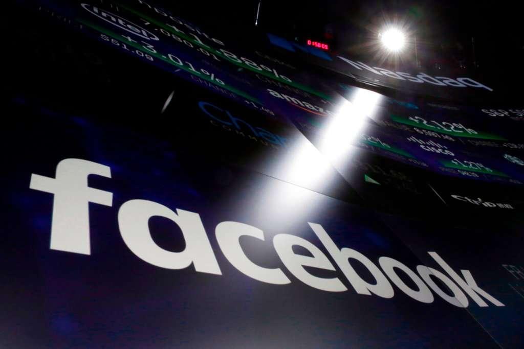 Facebook dijo que el error duró 12 días. FOTO: AP