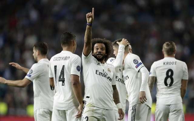 EXPECTATIVA. El Real Madrid es favorito sobre el Ajax, pese a la falta de conjunto. Foto: AP