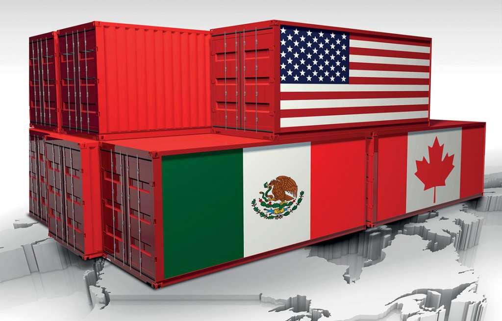 México logró acuerdo #Anuario2018