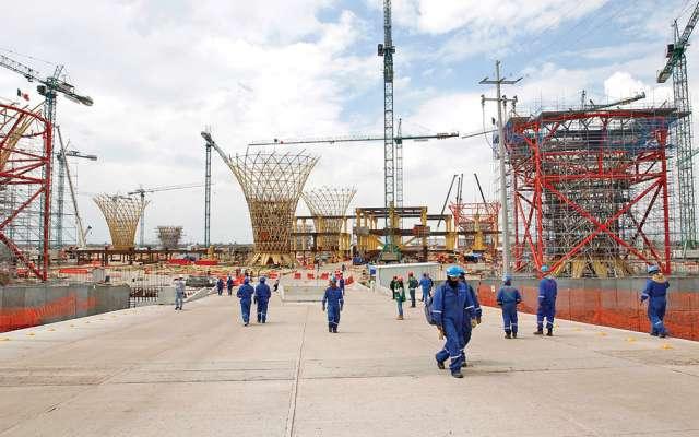 El proyecto sigue en construcción para evitar una ola de demandas por parte de los inversionistas y desarrolladores. Foto: Notimex