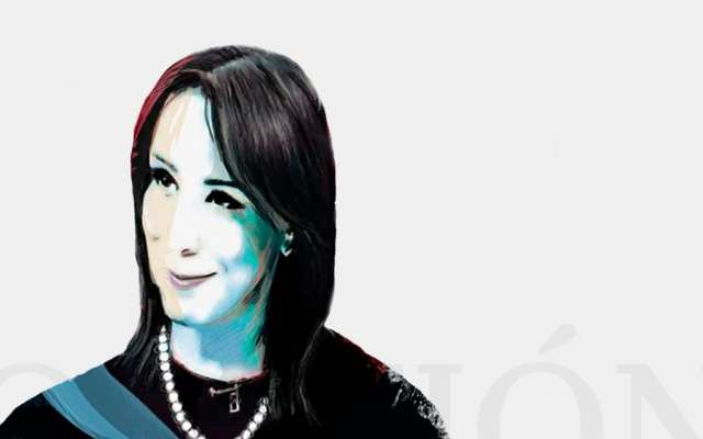 Adriana Delgado Ruíz / Colaboradora / El Heraldo de México