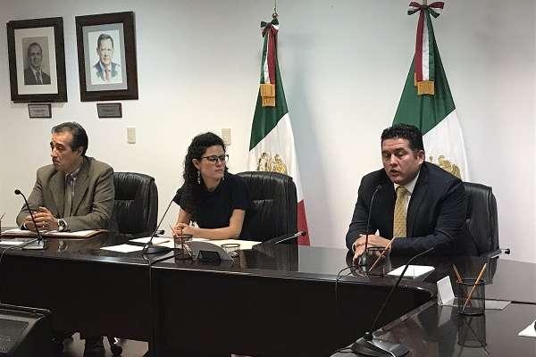 Alberto Ortiz Bolaños señaló que buscarán aumentar la base de usuarios potenciales y, con esto, permitir que más gente se pueda beneficiar, además del combate constante a la corrupción. Foto: Especial